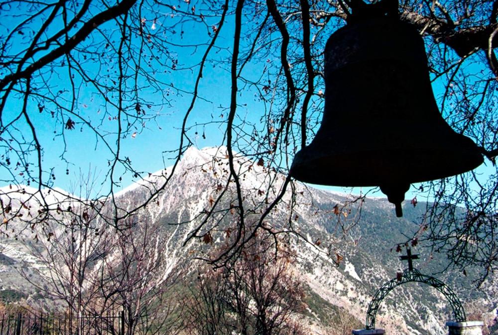 Αποτέλεσμα εικόνας για μοναστηρι σε βουνο