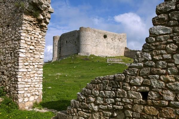 Όψεις του κάστρου
