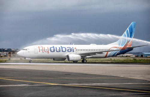 H flydubai εισέρχεται στην ελληνική αγορά
