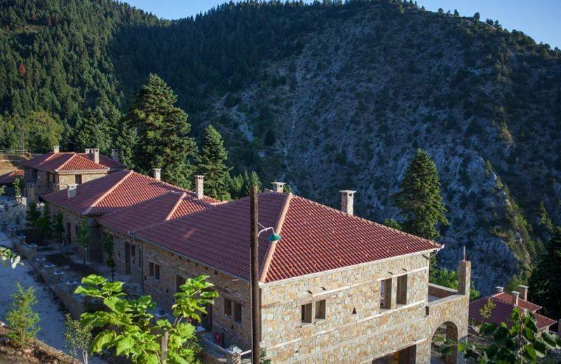 Διήμερη εκδρομή στο Ανθοχώρι στα ορεινά της Λίμνης Πλαστήρα