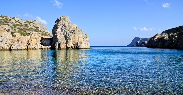 Νήσος Σαρία