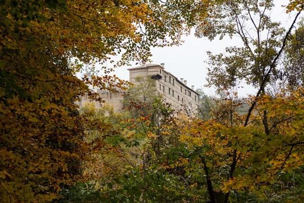 Μοναστήρι Αγίας Τριάδας