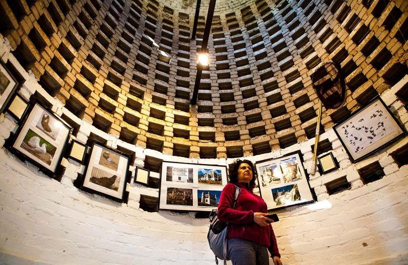Μουσείο Βαλκανικών Πολέμων και Εθνικό Πάρκο Δέλτα Αξιού - Εκβολές Αλιάκμονα