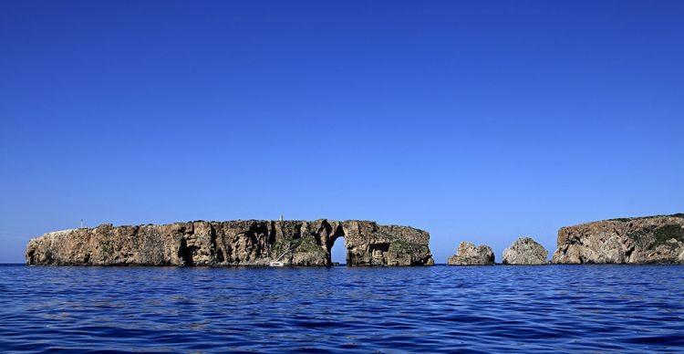 Νήσος Σφακτηρία