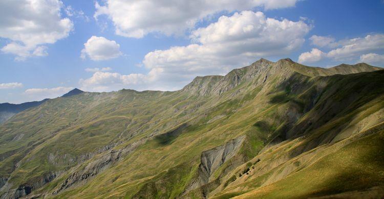 Ορεινή διάσχιση Γράμμου