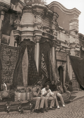 Mπεζεστένι Κωνσταντινούπολης