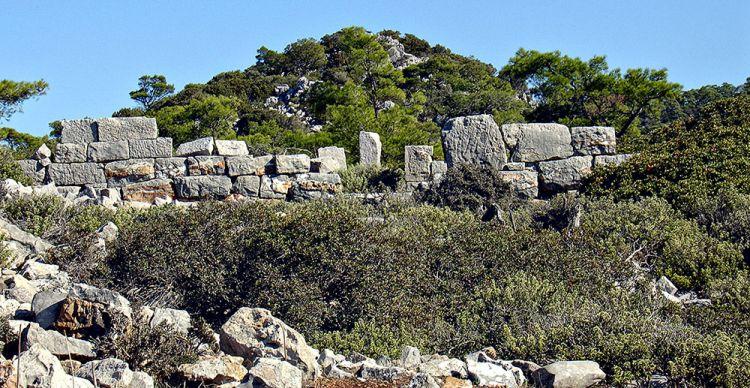 Αρχαία Κυμισάλα