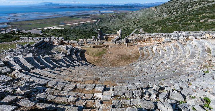Αρχαία Πλευρώνα
