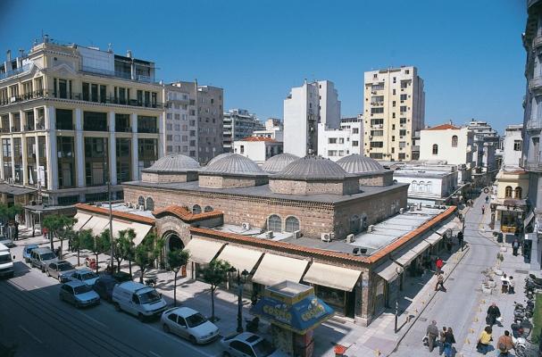 Mπεζεστένι Θεσσαλονίκης