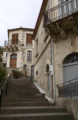 Παραδοσιακά αρχιτεκτονικά χτίσματα
