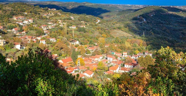 Σκήτη Μαυροβουνίου