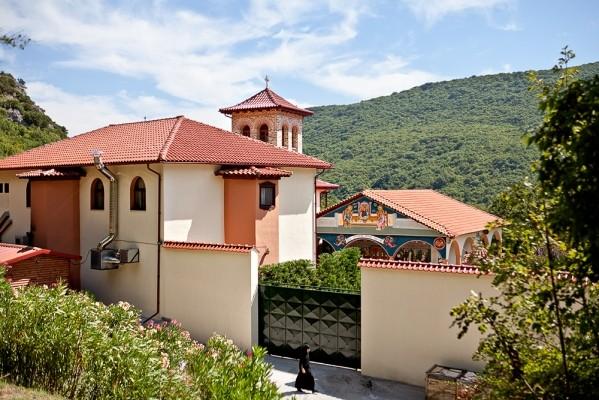 Μοναστήρι των Αγ. Πάντων