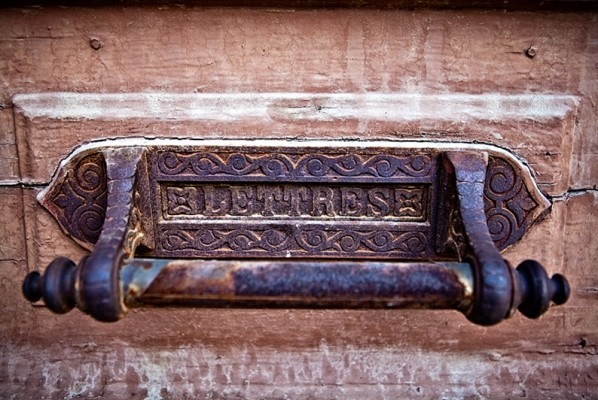 Θαυμάσιες όψεις παραδοσιακών σπιτιών στο Βαρούσι.