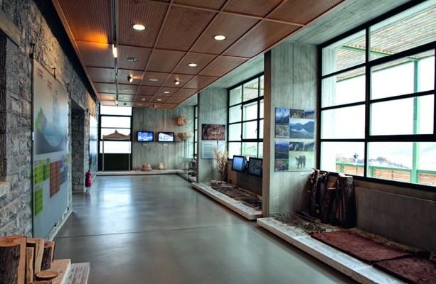 Μουσείο Στυμφαλίας