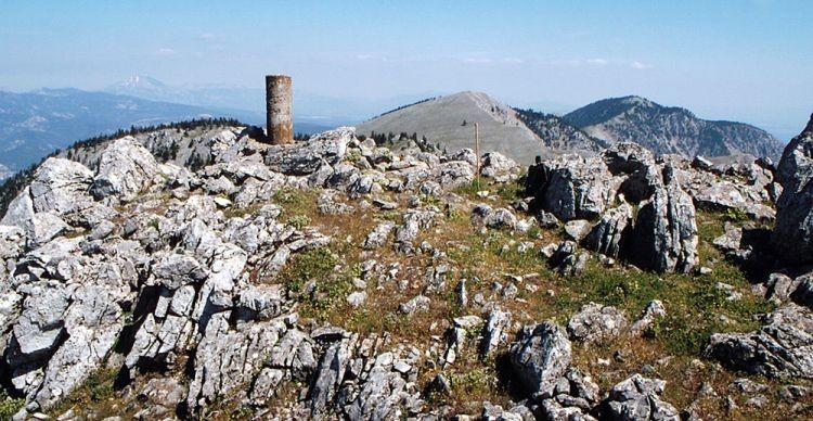Αρχαίες Φρυκτωρίες