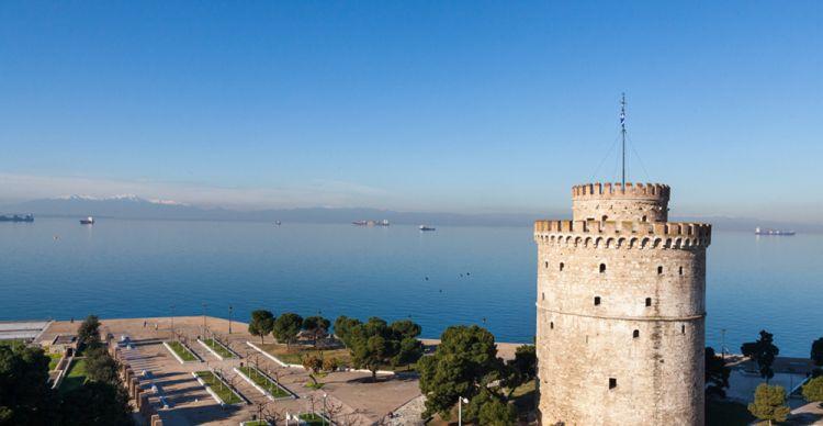 Πολιτιστικοί Περίπατοι Θεσσαλονίκης | 1oς περίπατος