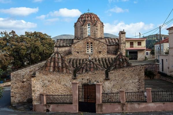 Ναός του Αγίου Νικολάου