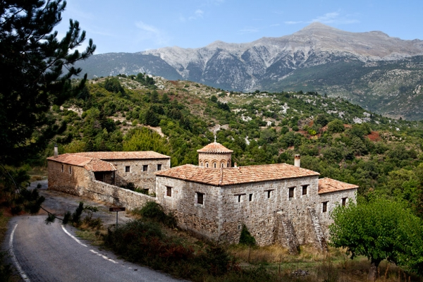 Το μοναστήρι της Γόλας