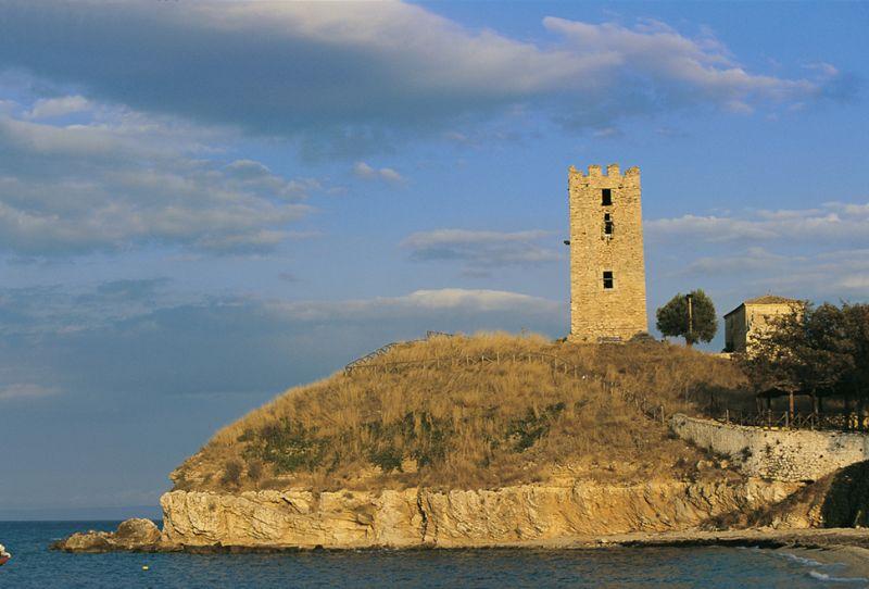 Πύργοι Χαλκιδικής