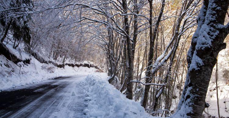 Aπό τα χιόνια του Ολύμπου στο δειλινό του Θερμαϊκού