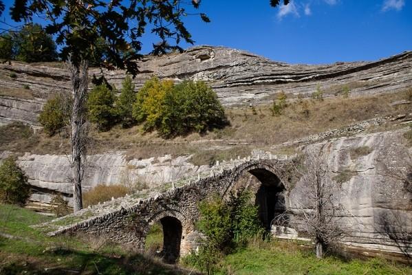 Γεφύρι Σβόλιανης