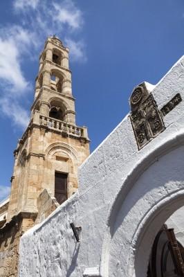 Εκκλησία της Παναγίας