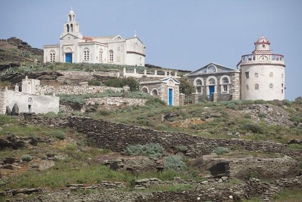 Μοναστήρι της Παναγίας της Καταπολιανής
