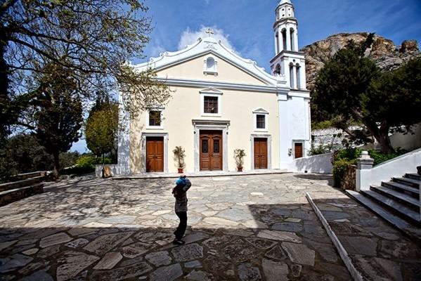 Ναός της Παναγίας του Ροδαρίου