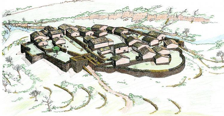 Νεολιθικός Οικισμός Σέσκλου
