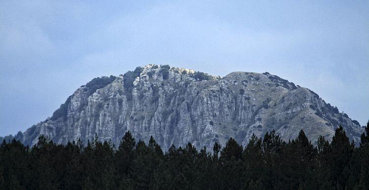 Όρος Φλάμπουρο