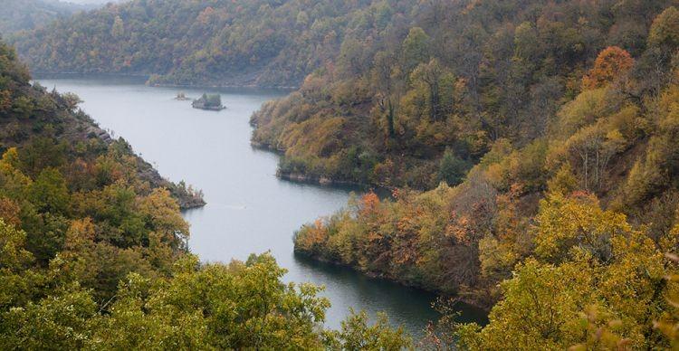 Ποταμός Πραμόριτσα Βοΐου