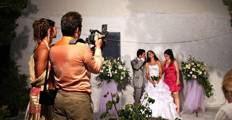 Γάμος στη  Σχοινούσα