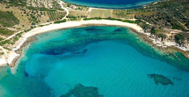 Παραλίες Καβάλας