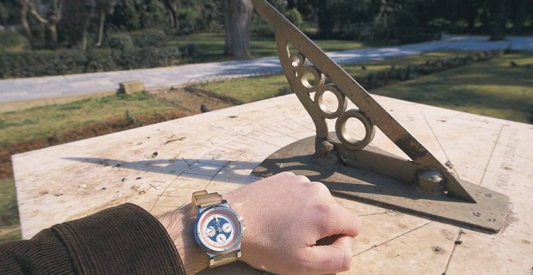 Τα δημόσια ρολόγια της Αθήνας