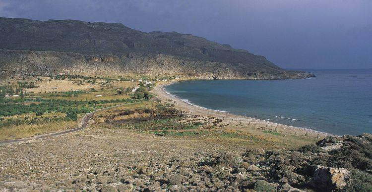 Ζάκρος- Το 4ο Μινωϊκό Aνάκτορο της Κρήτης