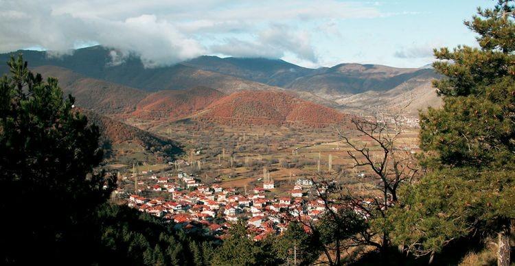 Ορεινός Δήμος Μουρικίου Κοζάνης