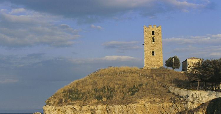 Πύργοι της Χαλκιδικής