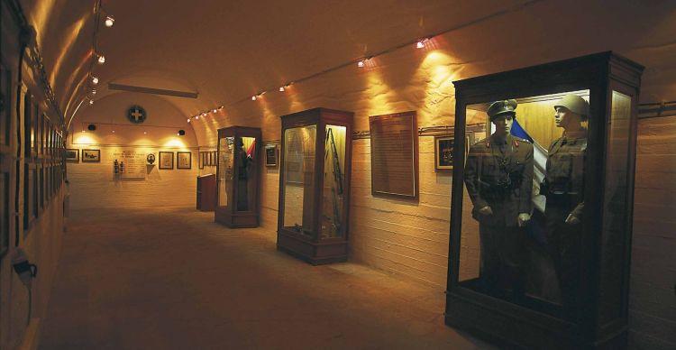 Στρατιωτικό Μουσείο Νυμφαίας