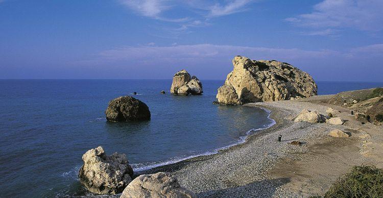 Κύπρος- Από το Τρόοδος στον Ακάμα