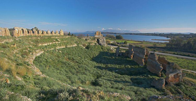 Αρχαία Νικόπολης