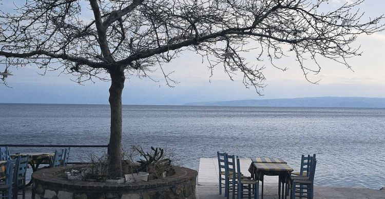 Λίμνη Ευβοίας