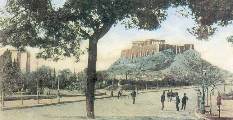 Ενοποίηση Αρχαιολογικών Χώρων Αθήνας, Β' Μέρος
