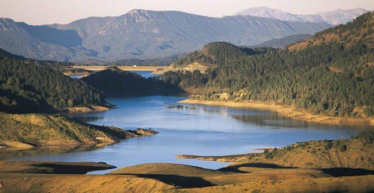 Bάλια Κάλντα: Λίμνες Φλέγγας, διάσχιση Αρκουδορέματος