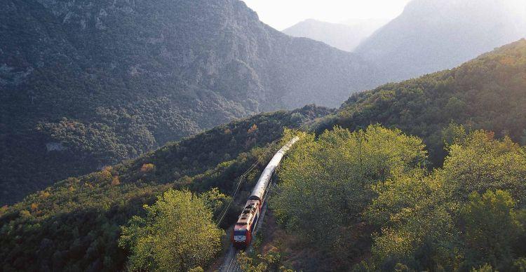 Το Ελληνικό Orient Express