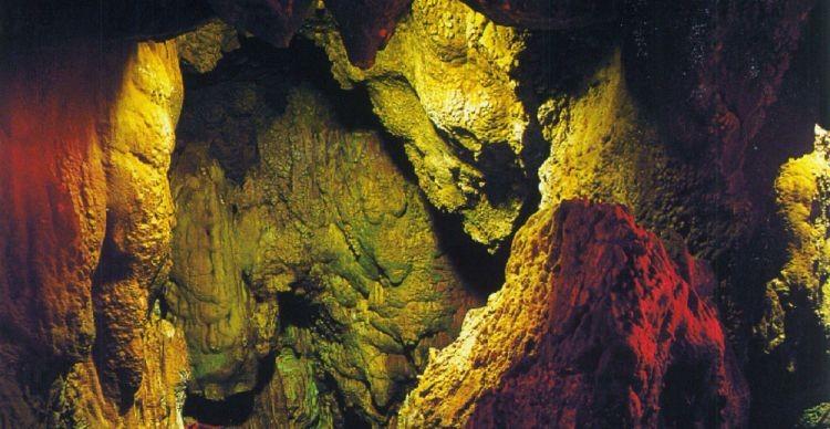 Σπήλαιο Κιλκίς
