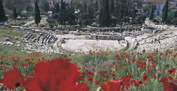 Ενοποίηση Αρχαιολογικών Χώρων Αθήνας, Γ' Μέρος